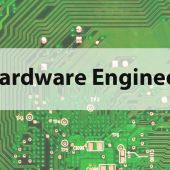 Hardware engineer